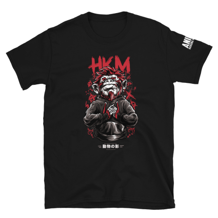Hkm. Unisex T-Shirt